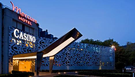 Swiss man's jackpot win slashed in casino deal