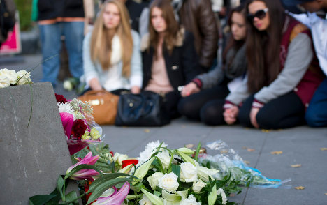 Police offer €15,000 for deadly attack tips