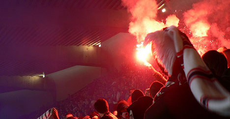 Travel ban for PSG fans headed to Marseille clash