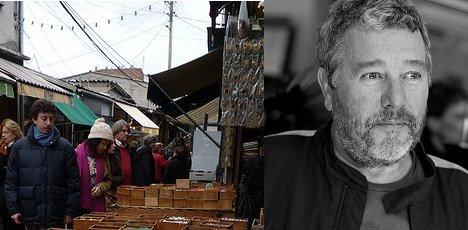 Philippe Starck: why I feel the draw of Paris flea market