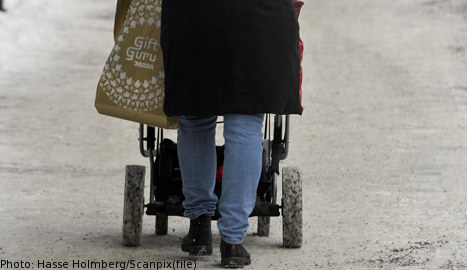 Agency to probe Swedish mothers' sick leave
