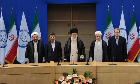 Outrage over German delegation visit to Iran