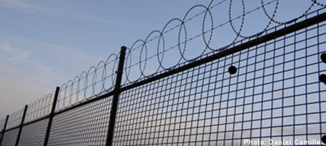 'Difficult' asylum seekers put in Swedish prison