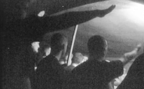 Film shines light on neo-Nazi music scene
