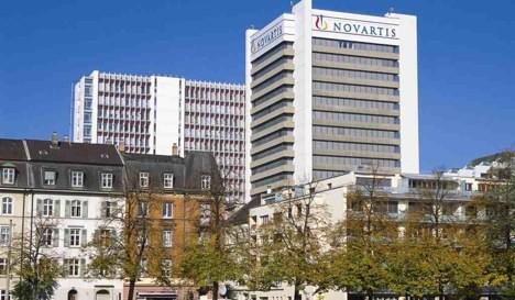 Novartis wins approval for meningitis vaccine