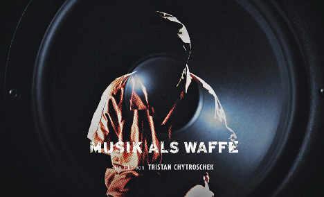 German film on music in torture wins Emmy