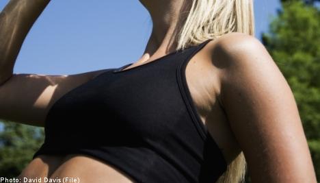 Swedish study: exercise helps people live longer