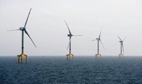 Merkel: we will meet green energy goals