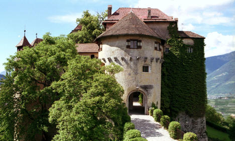 Italian crisis helps German property buyers