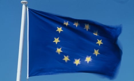 EC attaches conditions to Swiss mega merger