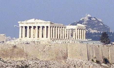 Greek reporter on trial for stolen Swiss bank data