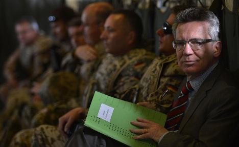 Minister: civilian Afghan flight is 'progress'
