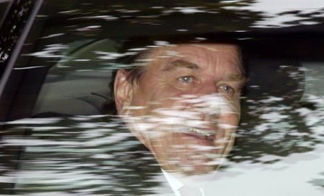 Public funds '17 cars' for three ex-chancellors
