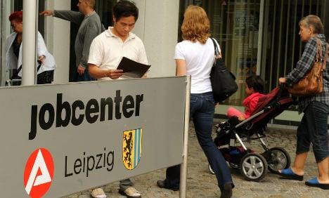 Quarter of German firms 'cutting jobs in 2013'