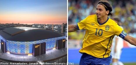 Alex Ferguson questions need for Sweden friendly