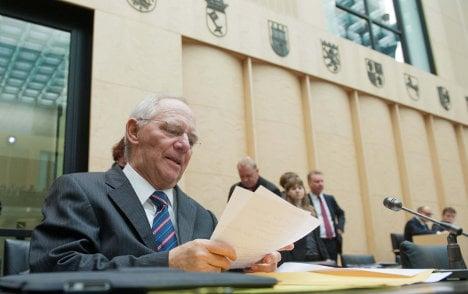 Bundesrat blocks Swiss-German tax deal