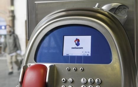 Swisscom restructuring cuts 400 jobs