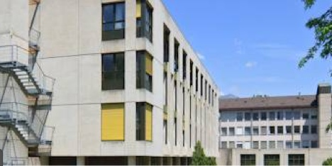 'Doctor' steals taxi from Valais hospital