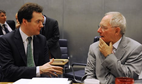 Germany and UK: close corporate tax loopholes
