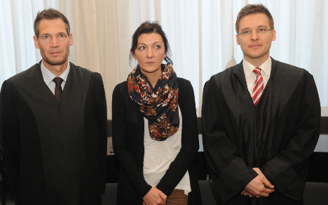 Toxic breast implant case reaches German court