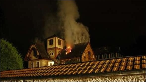 Woman, 73, dies in Solothurn house fire