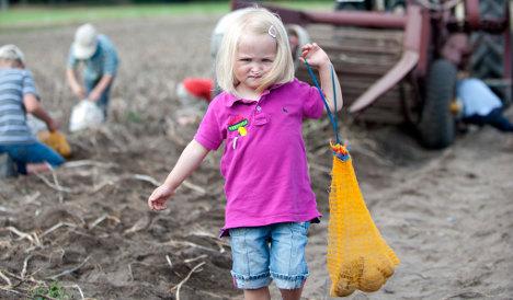 Farmers prepare for EU subsidy cuts
