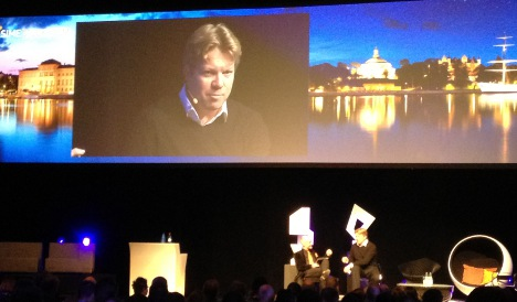 Nordic firms' mobile lag 'insane': Google exec