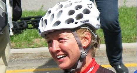 Champion British cyclist joins Swiss team