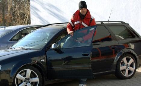 Ballack: I'm too poor to pay speeding fine
