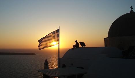 Eurozone deal on Greek debt near, says minister