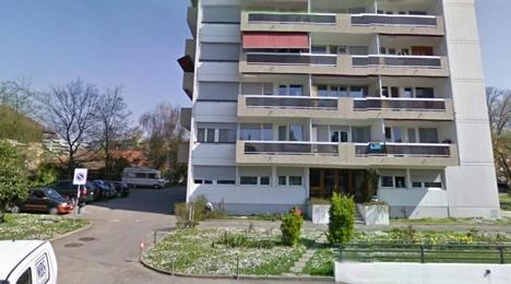 Man and wife strangled in Geneva murder