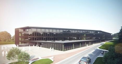Dubai firm to open 162-million-franc school