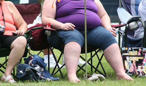 Swedish firms prefer not to hire fat people: study