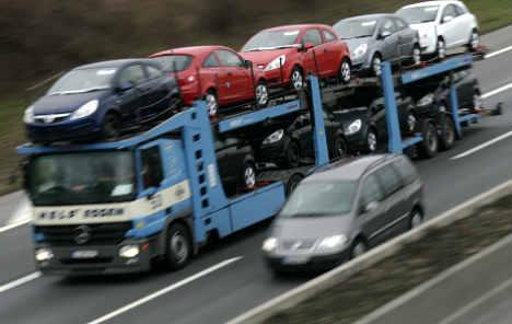 Police offer reward for motorway shooter