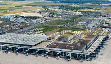 Insurance will save late airport's managers