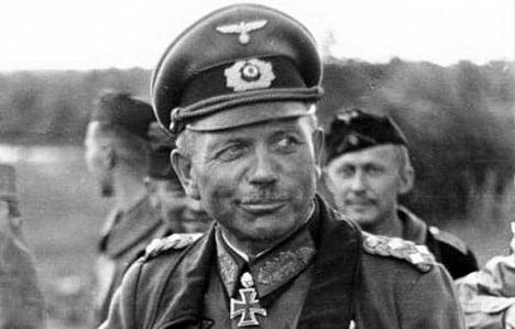 US mag prints list of 'top 10 German generals'