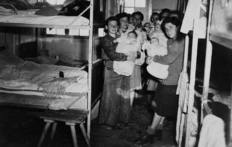 Holocaust compensation reaches eastern Europe