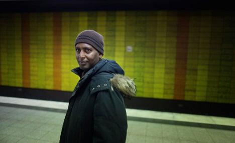 Frankfurt cops in focus after 'racist attack'