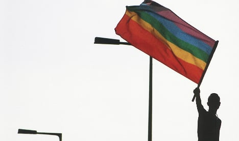 Gay Cameroonian wins asylum in Switzerland