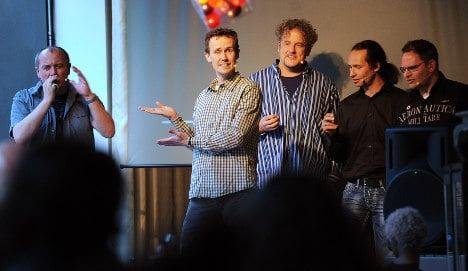 'Racy' song upsets Kiwis in national German exam