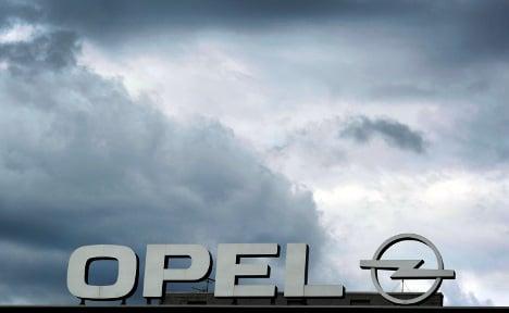 Opel cuts thousands of jobs across Germany