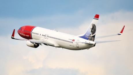 Cheap New York flights prompt Swedish frenzy