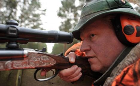 National gun register poised for 2013 launch