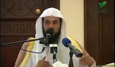 Wacky Saudi preacher sparks Swiss dispute