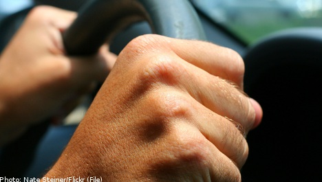 Free licences for drivers over 25: researcher