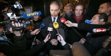 Copé rejects new leadership contest vote