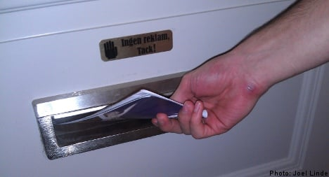 'Paedophile warning' note baffles Swedish town