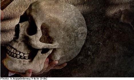Hamlet one-man-show returns to Stockholm