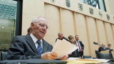 German politicians vote down Swiss tax deal