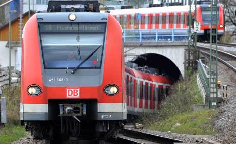 Bavaria unearths cash for new Munich train tunnel